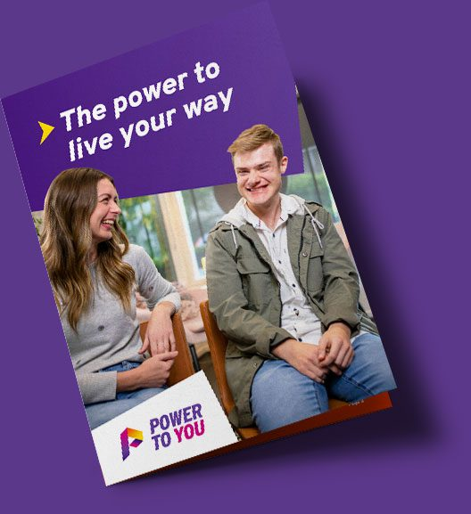 Power to You brochure